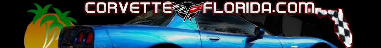 The ALL Florida Online Corvette Club
