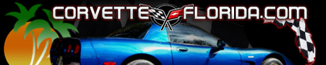 Corvette Florida Forums